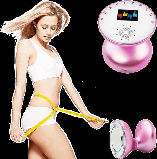 Beauty plus - инновационный аппарат для красоты